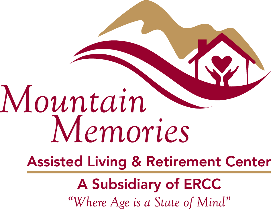 Mountain Memories Logo
